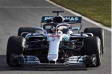 Mercedes Amg Unleashes The Quot Much Improved Quot W09 For 2018 F1