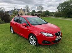 2010 Seat Ibiza 1 6tdi Manual 5 Door Diesel Finance