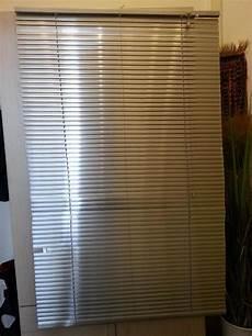 jalousie ikea ikea jalousie ii alu silber 100 x 160 cm mit schnur