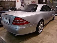 cl 500 amg 1999 mercedes cl 500 amg for sale dyler