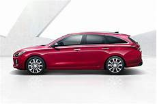 New Hyundai I30 Wagon Is The Elantra Estate We Ll Never