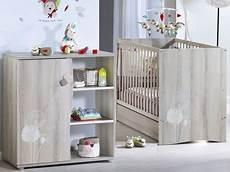 lit et commode bébé chambre duo lit 70x140 commode forest vente en ligne de