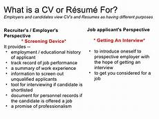 6 tips for writing an effective cv 233times com
