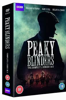 peaky blinders s1 and s2 series 1 and 2 dvd free