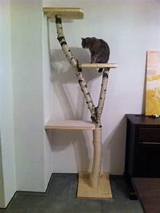 So Einfach Zu Bauen Und Stilvoll Noch Dazu Die Katze
