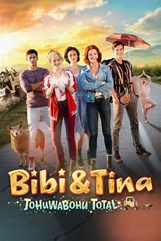 Bibi Und Tina Malvorlagen Sub Indo Bibi Tina Tohuwabohu Total 2017 Kostenlos