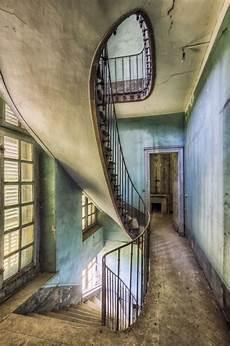 Alte Treppen Eine Fotografische Faszination