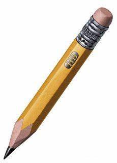 Perumpamaan Sebatang Pensil A Silent Song