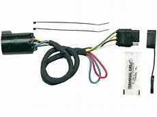 2001 Silverado Trailer Wiring Harnes by For 2001 2018 Chevrolet Silverado 2500 Hd Trailer Wiring