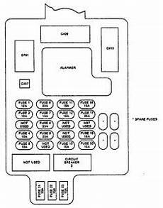 electronic throttle control 1993 isuzu stylus windshield wipe control isuzu stylus 1991 1993 fuse box diagram auto genius