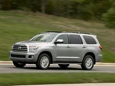 2017 Toyota Sequoia  Price Photos Reviews & Features