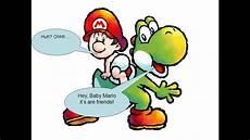 Malvorlagen Mario Und Yoshi Erscheinungsdatum Yoshi And Baby Mario
