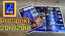 Aldi S 220 D Feuerwerks Prospekt 2017 2018
