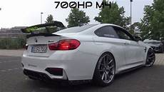 Tte700 Bmw M4 Gts Killer Sounds
