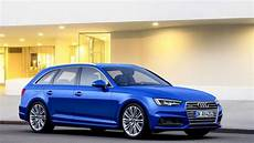 New Audi A4 Avant B9 2016 Prices And Equipment Carsnb