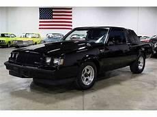 Buick Grand National 1987 Buick Grand National For Sale Classiccars Cc