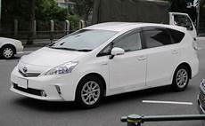Toyota Prius V Outsells Volt In Just 10 Weeks The