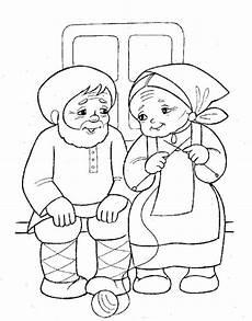 Gratis Malvorlagen Oma Und Opa Ausmalbilder Zum Drucken Malvorlage Opa Kostenlos 1