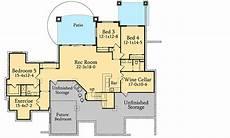 5 bedroom craftsman house plans five bedroom craftsman home plan 95007rw architectural