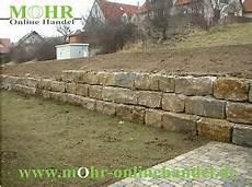 muschelkalk quader bruchsteine natursteine