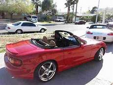 car engine manuals 2000 mazda mx 5 seat position control buy used 2000 mazda miata se convertible 2 door 1 8l in dearborn michigan united states