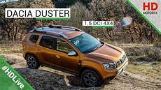 test duster 2018 dacia duster 2018 test drive 1 5 dci 4x4 in fuoristrada