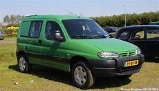 citroen berlingo 4x4 citro 235 n berlingo 1 9d 4x4 dangel 2002 4x4 and cars