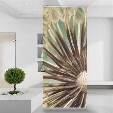 Raumteiler Pusteblume Ii Wiese Natur Wald Pflanzen Wand