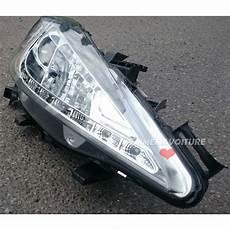 headlights peugeot 207