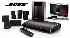 bose lifestyle 535 series ii home entertainment system