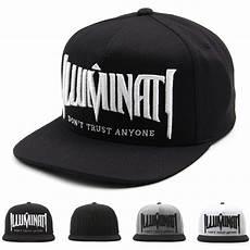 illuminati hat illuminati embroidery snapback hats in 4 colors by caprily