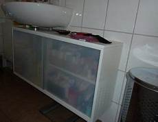 Schmaler Waschbeckenunterschrank F 252 R Kleine B 228 Der Bad