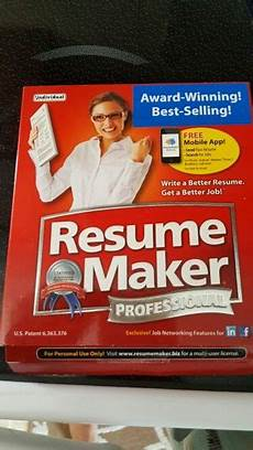 free resume maker professional with activation key software listia com auctions for