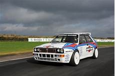 Juha Kankunnen S Lancia Delta Integrale Evo Sells For 163
