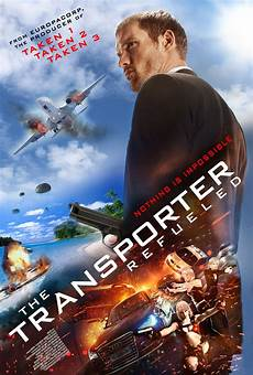 The Transporter Refueled 2015 Dual Audio Brrip 300mb