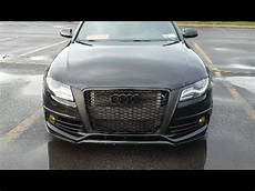 2012 audi s4 review and test youtube