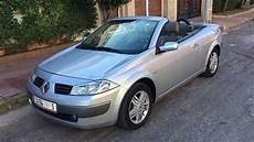 renault megane 2 cabriolet 1 9 2005