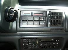 transmission control 1992 mercury topaz navigation system 1993 ford tempo stereo removal