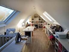new sewing room tour attic craft rooms attic bedrooms