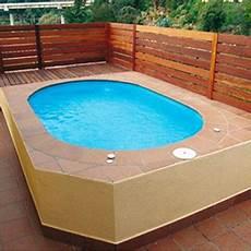 piscine hors sol coque piscines coques polyester 224 prix moins cher