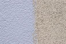 Wann Wozu Ein Fassadenanstrich Dachexpert