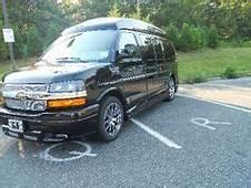 Chevrolet Vans  2010 Express Conversion Van