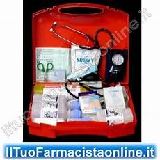 cassetta pronto soccorso aziendale cassetta di pronto soccorso per aziende da 3 dipendenti