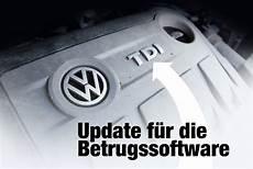 Vw Software Update Probleme - medienbericht vw hat das defeat device 252 berarbeitet