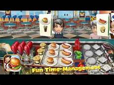 top 5 cooking games for android ios youtube