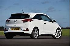 New Hyundai I20 Coupe Priced From 163 12 725 In The Uk
