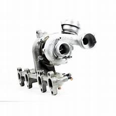 turbo pour seat toledo ii 1 9 tdi 150 cv 721021