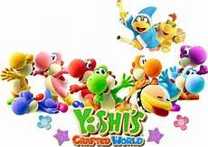 Malvorlagen Mario Und Yoshi Crafted World Yoshi S Crafted World Yoshi Crafts