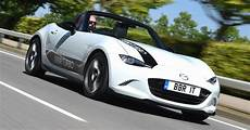 Bbr S Mazda Mx 5 Is A 248hp Breathing Roadster