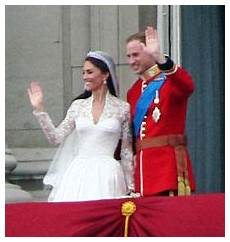 Hochzeit Kate Und William - hochzeit prinz william und catherine middleton
